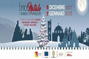 """ERICèNATALE – Il borgo dei presepi"" @ Erice vetta | Erice | Sicilia | Italia"