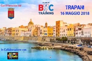 Plankon BYC Training @ Piazza Mercato del Pesce | Trapani | Sicilia | Italia